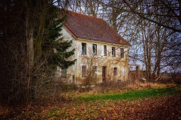 Porez na imovinu i na ruinirane objekte