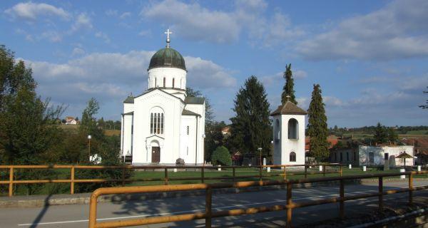 Bela crkva  u Beloj Crkvi
