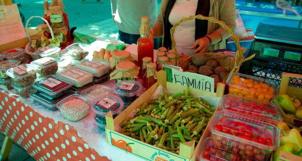 Четврти Сајам органске хране у Шапцу