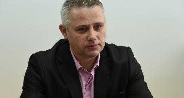 Tužilaštvo: Na osnovu Jurićeve izjave ne može se utvrditi ko je osoba za koju tvrdi da je pedofil