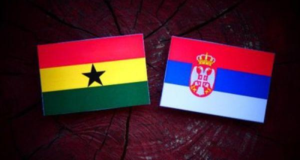 Дачић: Гана је 16. држава која је повукла признање Косова