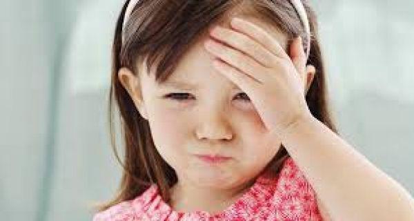 Малаксалост и главобоља