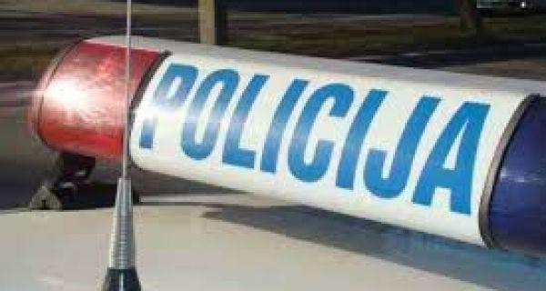 Шест лица лакше повређена у саобраћајним незгодама