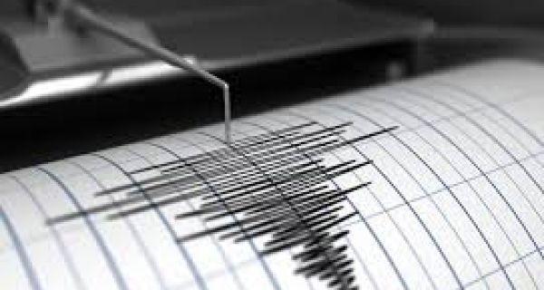Dva zemljotresa