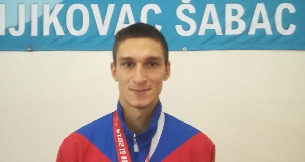 Ivan na olimpijskom pohodu