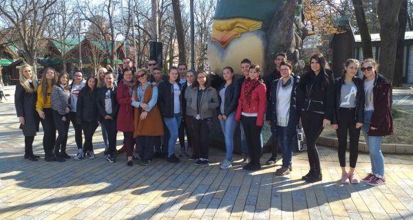 СПШ:Награде са Домијаде у Врњачкој бањи