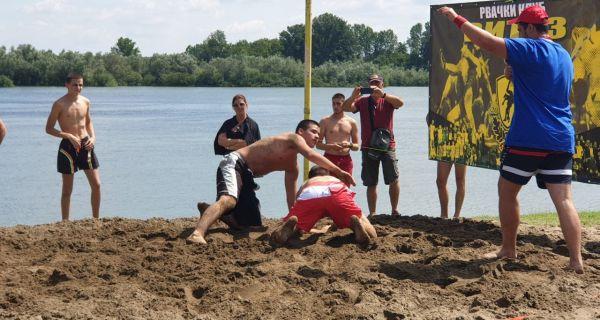 Vitez zadržao titulu u Šapcu