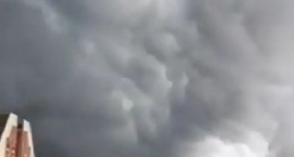 Danas promenljivo oblačno