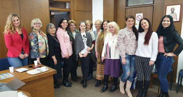 """Žene preduzetnice u """"Glasu"""""""