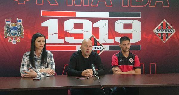 Aničić: Moramo da se borimo, odgovorni smo prema navijačima
