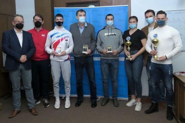 Заслужена признања лауреатима Гласа Подриња