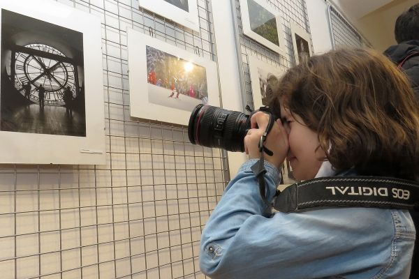 Šabačka fotografska zadruga: Nastavak tradicije