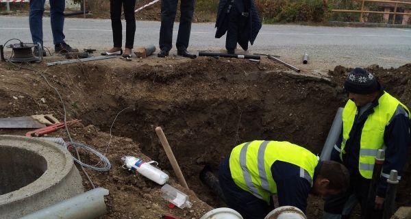 Школа у Горњој Врањској прикључена на водоводну мрежу