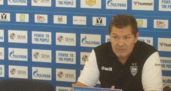 Вуковић: Подршка нам је врло значајна