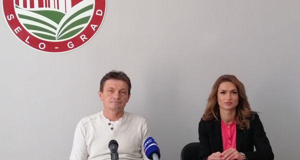 Inicijativa selo-grad pisala predsedniku Srbije