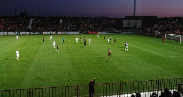 Očekivani bodovi Partizana