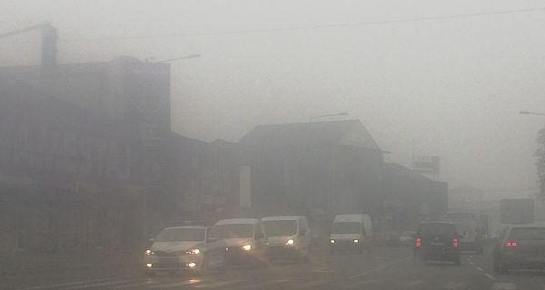 Vazduh u Šapcu nije zagađen