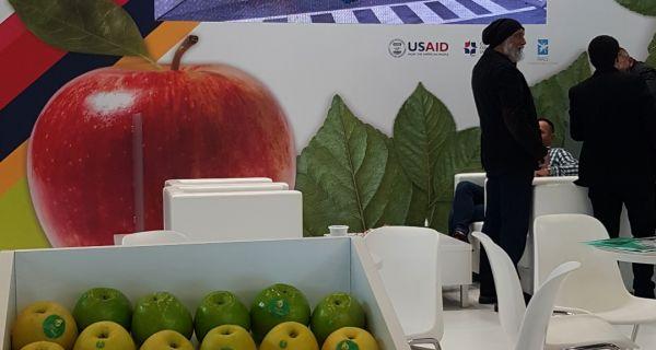 Srpski izlagači imali zapažen nastup na sajmu Fruit Logistica u Berlinu