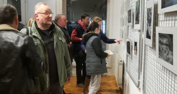 Годишња изложба Шабачке фотографске зaдруге