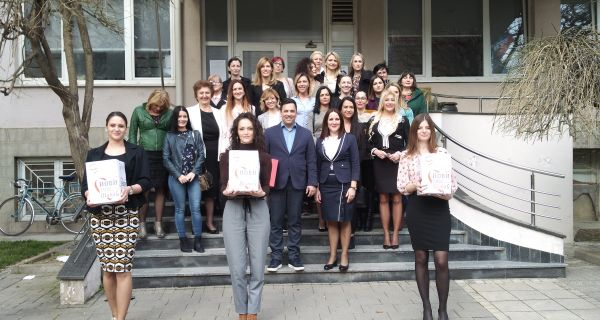 "Pokret ""Zapadna Srbija"" predao potpise podrške"