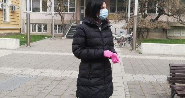 Preporuka građanima da nose zaštitne maske