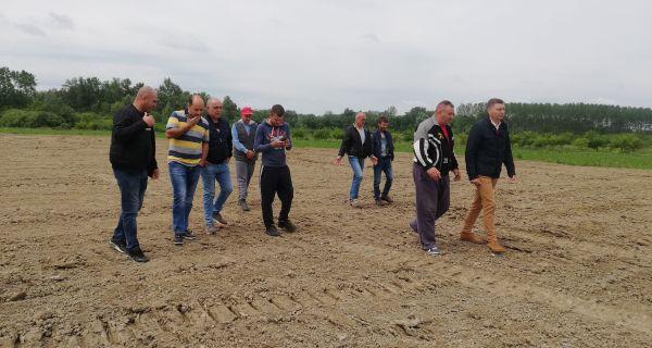 Санирана депонија смећа у Мачванском Причиновићу