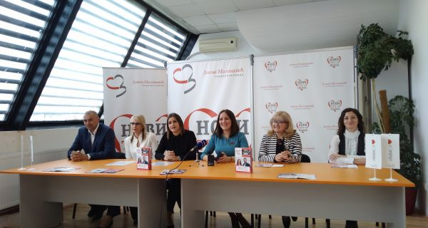 Novi tim za Šabac predstavio programe obrazovanja, kulture i sporta