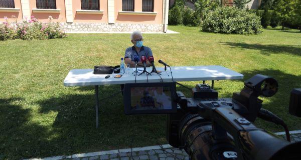 Ponovljeni izbori u Šapcu po ukidanju vanredne situacije