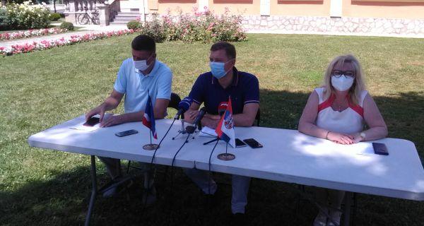 Први смртни случај у Шапцу у новом таласу епидемије