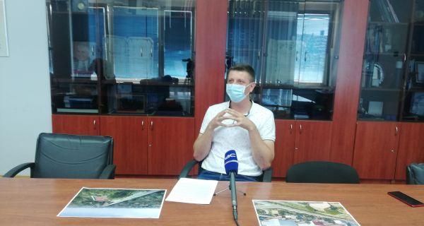 Градска управа демантује министра Ђорђевића
