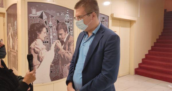 180 godina pozorišnog života u Šapcu