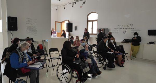Udruženje paraplegičara Mačvanskog okruga: Ako si nevidljiv-ne postojiš