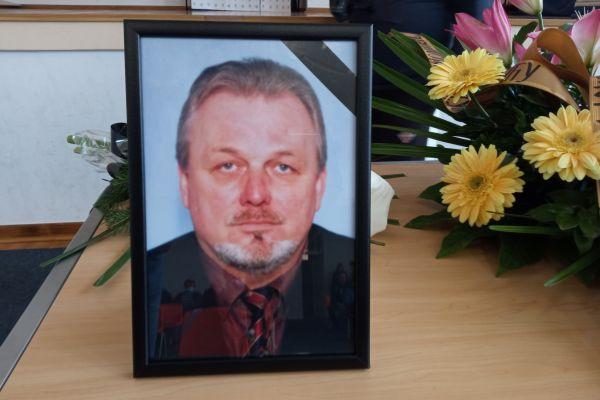 Комеморација у част Душана Васића
