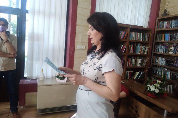 """Библиотека """"Јанко Веселиновић"""" у Богатићу вечерас обележила свој Дан и 10 година издвојеног рада"""