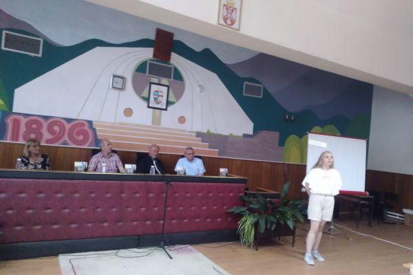 """""""Дрина плаче и памти"""", синоћ у Љубовији"""
