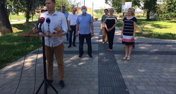 Zelenović: Izborna volja građana Šapca je prekrojena i za to postoje dokazi