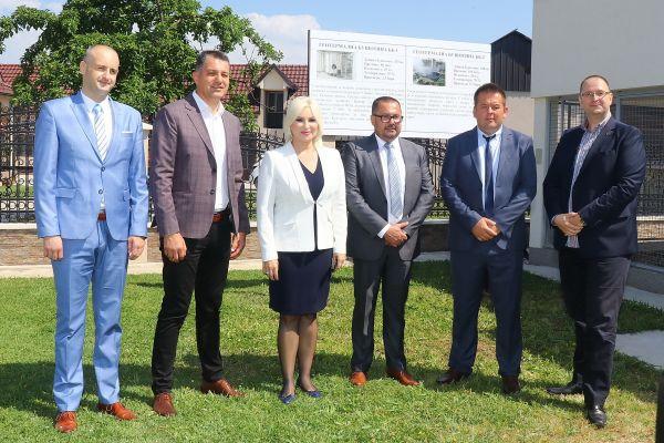 Mačvanski toplovod prvi u Srbiji