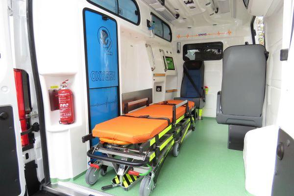 Хитна помоћ: Уобичајен ниво амбулантних прегледа, нешто мање терена