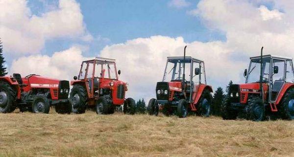 Трактори морају годишње на технички, највећи су ризик