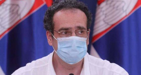 Janković: Epidemiološka situacija preteća, ne uvodimo nove mere, već pooštravamo postojeće