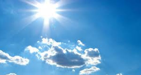 У Србији сутра претежно сунчано и топло време, температура до 31