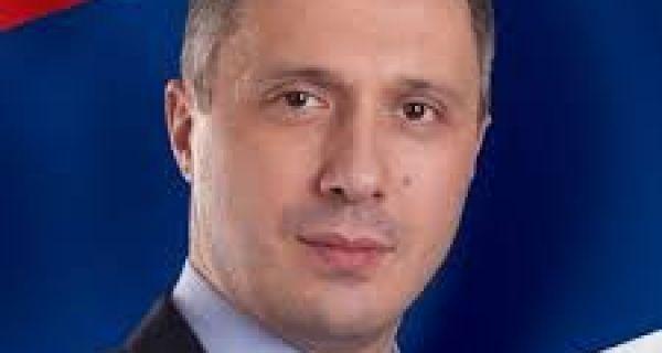 Obradović (Dveri): Obećavam da ćemo sprečiti održavanje izbora ako budu nepošteni