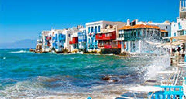 Туристичка агeнција Џeз травeл прeстала са радом, сва путовања у Грчку отказана