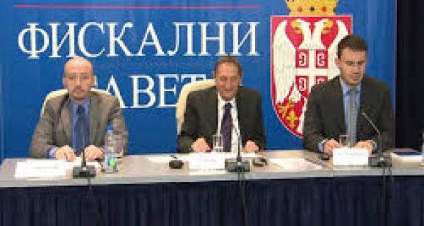 Nacrt fiskalne strategije Vlade Srbije za 2020. godinu bez plana strukturnih reformi