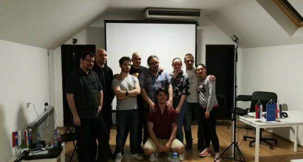 """Šabačkom timu """"Pixels2Pixels"""" nagrada za najbolju aplikaciju"""