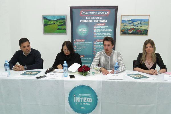 Najavljen Internacionalni teatarski festival