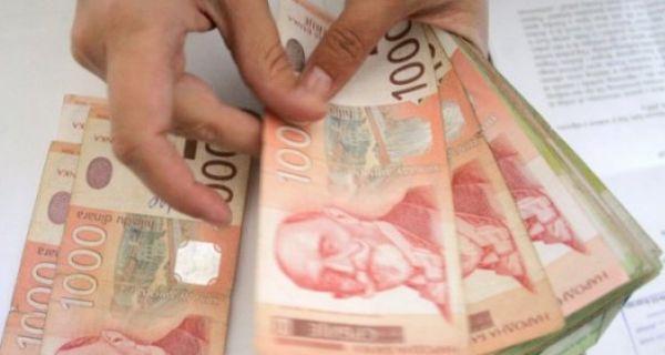 Minimalac povećan na 30.022 dinara