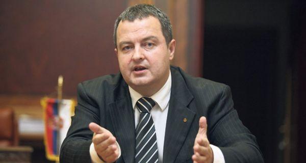 Дачић Очекујемо да још више земаља повуче признање Косова