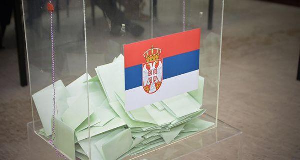 O B A V E Š T E Nj E   o  promenama sedišta biračkih  mesta na teritoriji grada Šapca