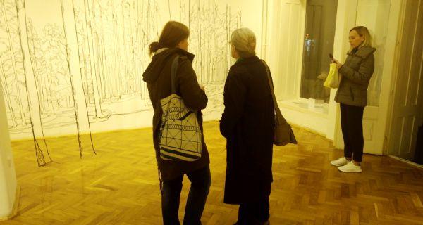 Vizuelni umetnički dnevnik